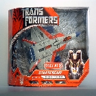 TFTM - G1 Starscream Redeco - MISB