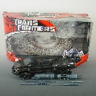 Transformers the Movie  - Ironhide - MIB - 100% Complete
