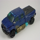 TFTM - Offroad Ironhide - Loose - 100% Complete
