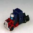 Transformers the Movie - Legends class - Optimus Prime - Loose - 100% Complete