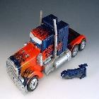 TFTM -  Ultra Class - Premium Optimus Prime - Loose - 100% Complete