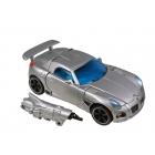 TFTM - Premium Series Autobot Jazz - Loose - 100% Complete