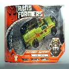 Transformers the Movie - Ratchet - MISB