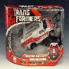 Transformers the Movie - Rescue Ratchet - MISB