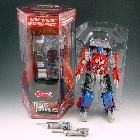 TFTM - Target  Robo-Vision Optimus Prime