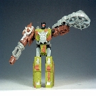 Transformers the Movie - Signal Flare - Target Exclusive - Loose - 100% Complete