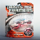 Transformers the Movie  - Wonderfest Exclusive Arcee - MIB - 100% Complete