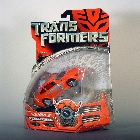 Transformers the Movie  - Swindle - MIB - 100% Complete