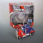 TFTM - Optimus Prime - Voyager Class - MIB