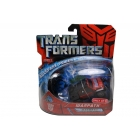 Transformers the Movie - Warpath - MOSC