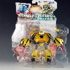 Transformers United - UN-02 - Bumblebee Cybertron Mode - MOC - 100% Complete