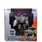 Transformers United - UN-09 Megatron - MIB - 100% Complete