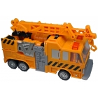 Transformers United - Grapple - Loose - 100% Complete
