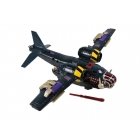 Transformers United - UN-14 Decepticon Lugnut - Loose - 100% Complete
