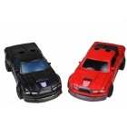 Transformers United - UN-27 Windcharger & Decepticon Wipeout Set - Loose - 100% Complete