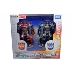Transformers United - UN-27 Windcharger & Decepticon Wipeout Set - MISB