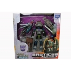 Transformers United - Bruticus Maximus - MIB - 100% Complete