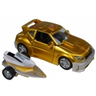 Transformers United - Bumblebee - Loose - 100% Complete