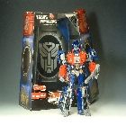 Titanium  - War Within Optimus Prime - MIB - 100% Complete