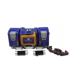 Titanium - Soundwave with Laserbeak - Loose - 100% Complete
