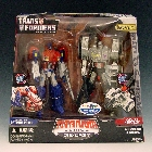 Titanium - War Within Optimus Prime vs. War Within Megatron - MISB