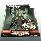 Titanium - War Within - Megatron - MISB