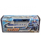 Transformers Diaclone - Train Robo - Shouki No. 1 Bullet Train - MIB - 100% Complete