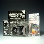 Tokyo Toy Festival 2001 - C-78B Black Rodimus - 100% Complete - MIB