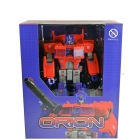 ToyWorld - TW-02 Orion - MIB - 100% Complete