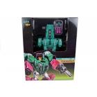 ToyWorld - H-03 Swamper - MIB - 100% Complete