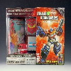 Universe - 25th Anniversary Set - Optimus Prime - MISB
