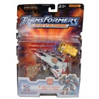 Universe - Fireflight with Firebot and Thunderwing - MOSC