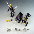 Universe - Toys'R'Us Exclusive - Insecticons - Loose - As Is