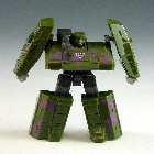 Universe  - Legends of Cybertron - Megatron - Loose - 100% Complete