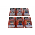 Universe - Micromaster Railbots - Set of 6 - MOSC