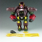 Universe - Optimus Primal - Loose - 100% Complete