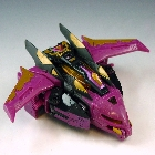Universe - Ratbat - Loose - Missing key
