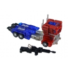 Henkei Classics - Sons of Cybertron - Optimus Prime - Loose - 100% Complete