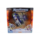 Universe - Soundwave & Space Case - MISB