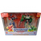Universe - Optimus Prime vs Megatron: The Ultimate Battle - MISB