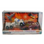 Universe - Ultra Magnus with Over-Run vs. Treadshot with Nightbeat - MISB