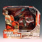 Universe - Voyager class - Inferno - MISB