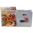 WST World's Smallest - Optimus Prime - MIB - 100% Complete