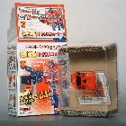World's Smallest Transformers - Sideswipe - MIB
