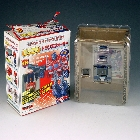 World's Smallest Transformers - Soundwave - MIB - 100% Complete