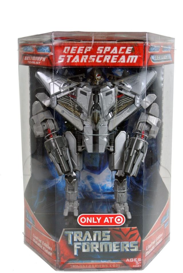 TFTM - Deep Space Starscream - MISB