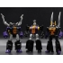 BadCube OTS-0567 - Evil Bug Corps Collector's Edition Set of 3