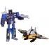 Transformers Masterpiece MP-16 Frenzy & Buzzsaw - Reissue