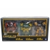 FP-DX Armored Battalion - Set of 3 - Limited Edition Holiday Exclusive - MIB - 100% Complete