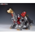 Fansproject - TFCon 2014 Exclusive - Lost Exo Realm - LER-01 Columpio & Driver